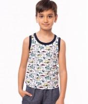 Atlet majica za dečake
