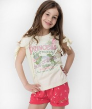 Majica za devojčice