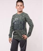 Pidžama za dečake