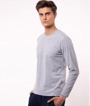 Muška majica sa dugim rukavima
