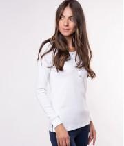 Ženska majica sa dugim rukavima