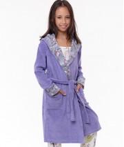Bade mantil za devojčice